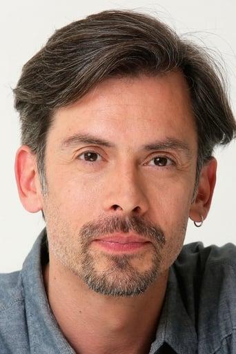 Image of Néstor Cantillana
