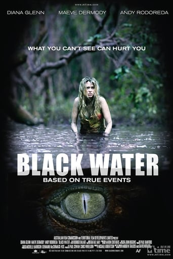 Poster of Black Water