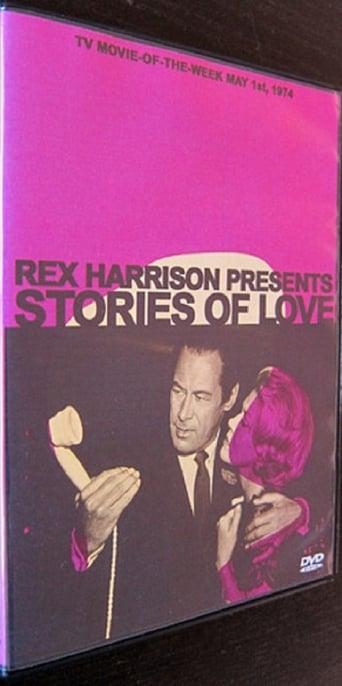 Rex Harrison Presents Stories of Love