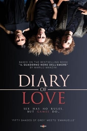 Poster of Diary of Love