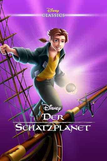 Poster of Der Schatzplanet