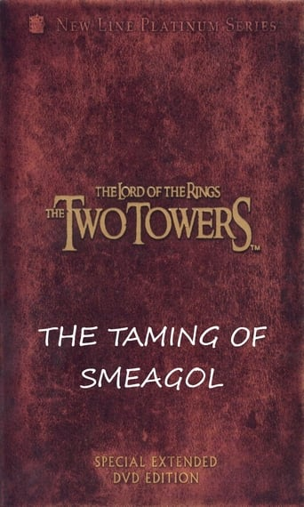 Poster of The Taming of Sméagol