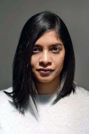 Image of Amara Karan