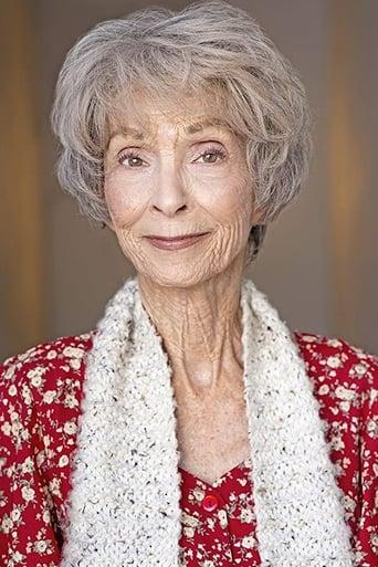 Image of Nancy Berggren