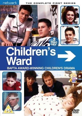 Poster of Children's Ward