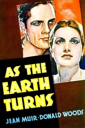 Poster of As the Earth Turns