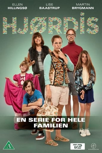 Poster of Hjørdis
