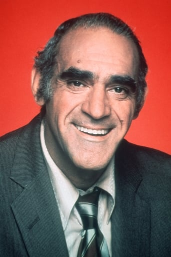 Image of Abe Vigoda