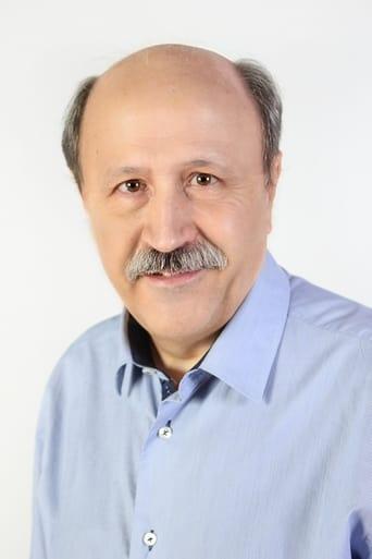 Image of Antonio Chamorro