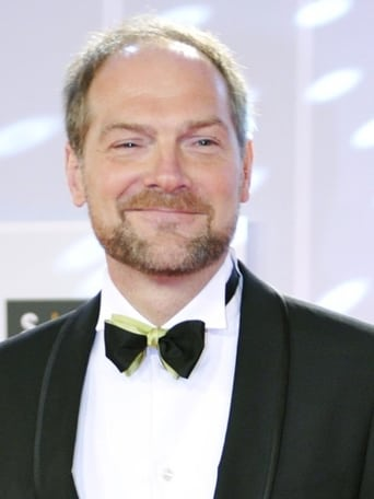 Image of Les Stroud