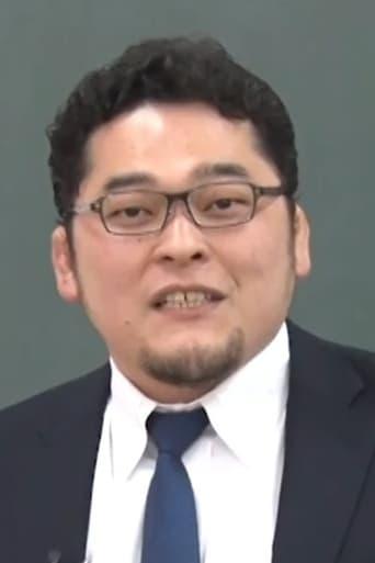 Image of Toru Yano