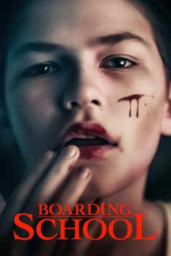 Poster of Boarding School
