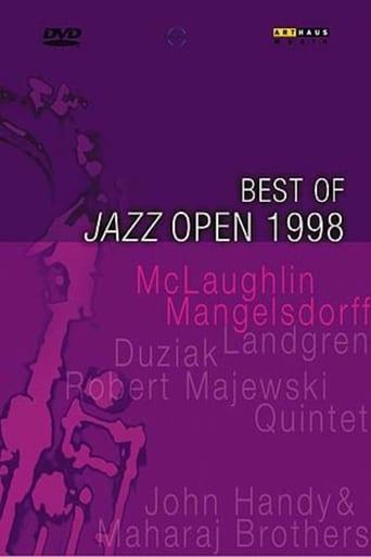 Poster of Best Of Jazz Open 1998