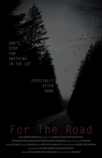 Poster of For the Road