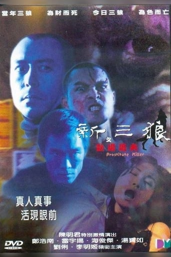 Poster of Prostitute Killers