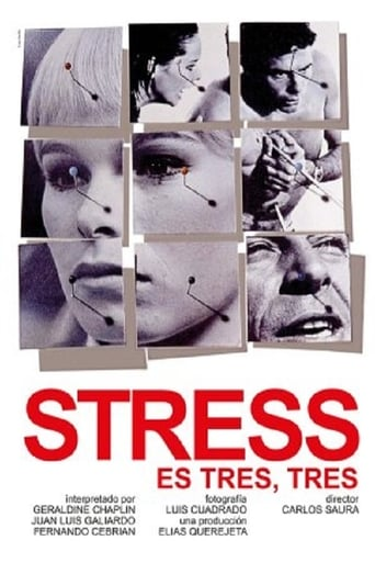 Poster of Stress Is Three