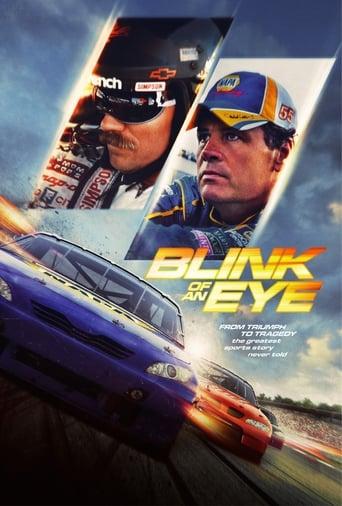 Poster of Blink of an Eye