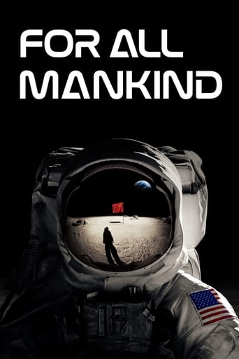 Poster of For All Mankind