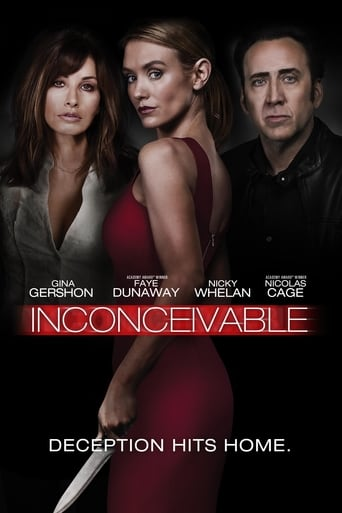 watch Inconceivable online