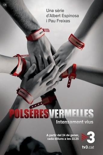 Poster of Polseres Vermelles