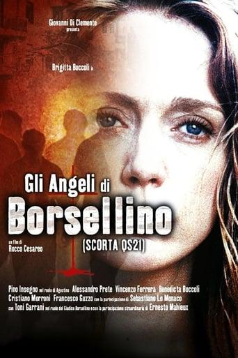 Gli angeli di Borsellino (Scorta QS21)