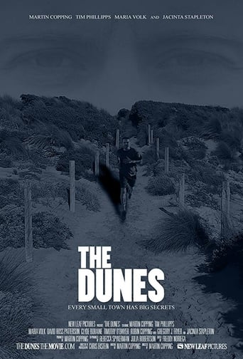 Poster of The Dunes