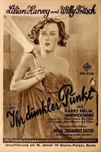 Poster of Ihr dunkler Punkt