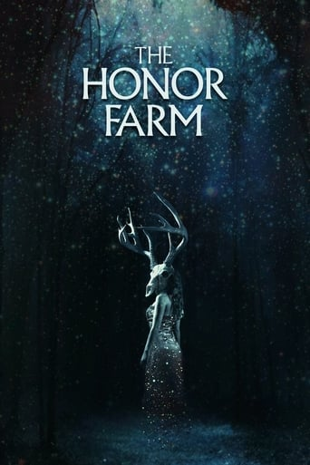 Poster of The Honor Farm