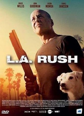Affiche du film L.A. Rush