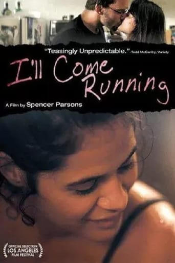 Poster of I'll Come Running