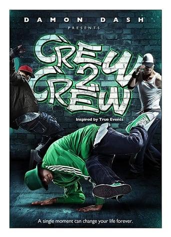 Poster of Crew 2 Crew