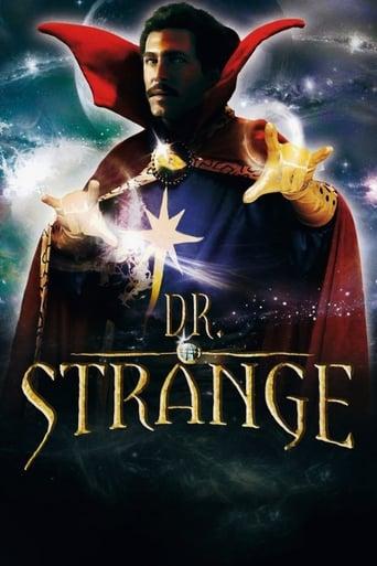 Poster of Dr. Strange