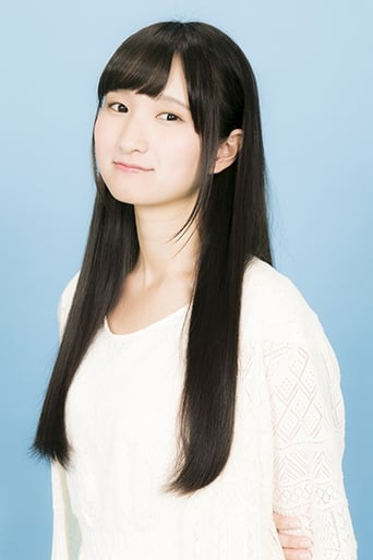 Image of Sayaka Harada