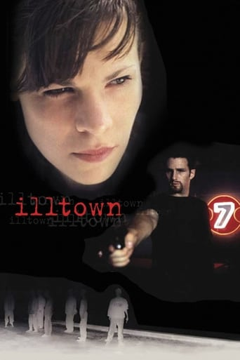 Poster of Illtown