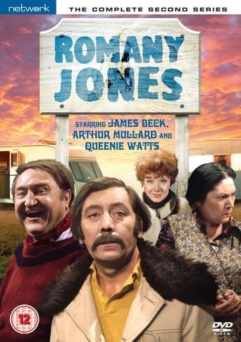 Poster of Romany Jones