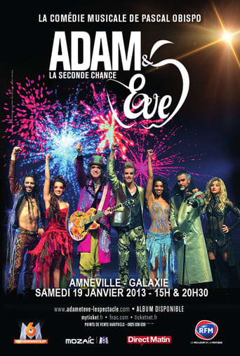 Poster of Adam and Eve: The Second Chance