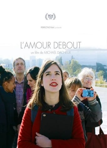 Poster of L'amour debout