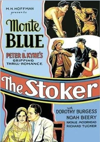 Poster of The Stoker