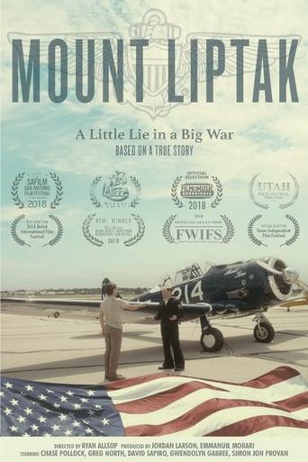 Poster of Mount Liptak
