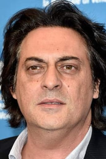 Image of Maurizio Bologna