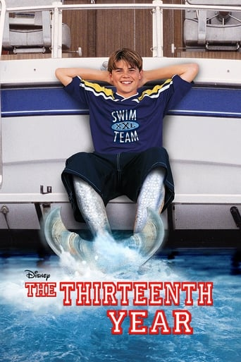 Poster of The Thirteenth Year