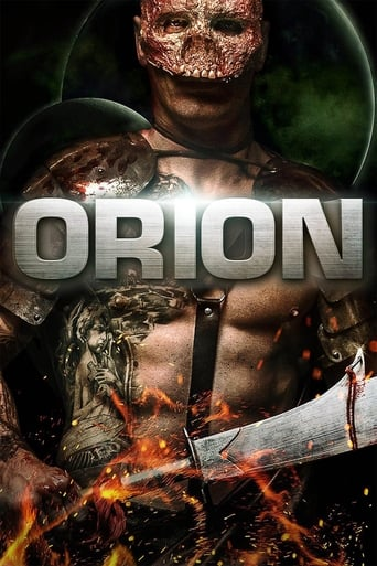 Poster of Orion