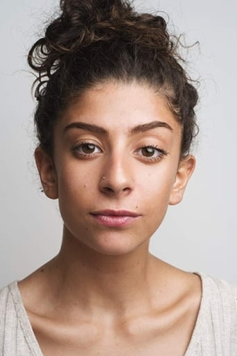 Anna Antoniades Profile photo