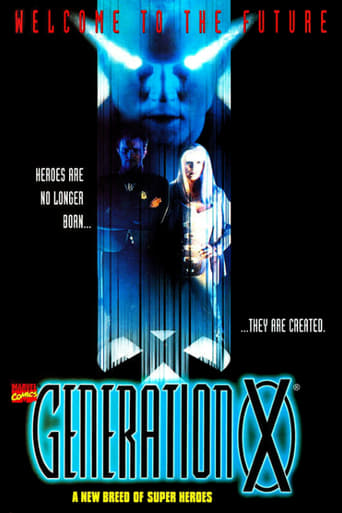 Poster of Generation X