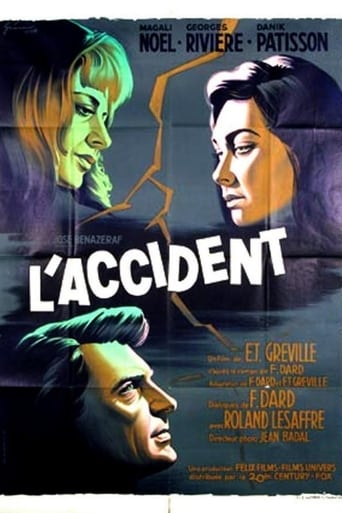 Poster of The Accident