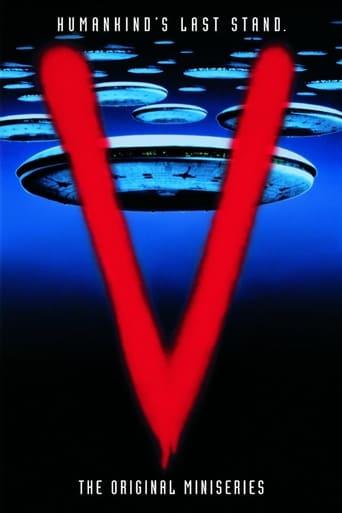 Poster of V: The Original Miniseries