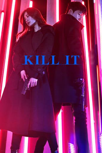 Poster of Kill It