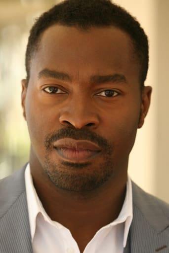 Toussaint Raphael Abessolo