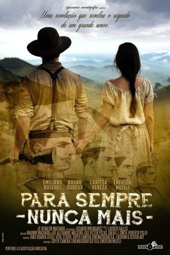 Poster of Para Sempre Nunca Mais