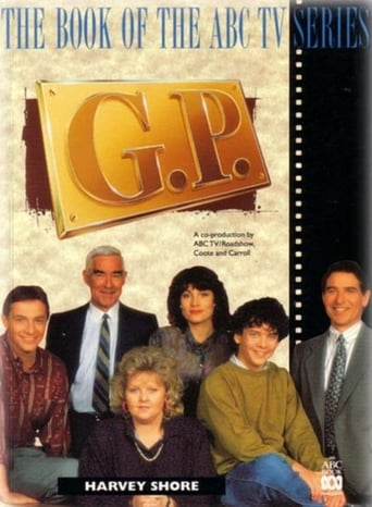 Poster of G.P.